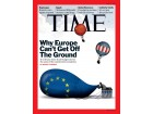 Time, crise Europe