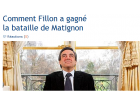 Fillon remaniement